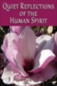 "<img src=""This is my first book published. This wa.jpg"" alt=""A book called Quiet Reflections Of the Human Spirit"">"