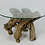 Thumbnail: Pair of Grapevine Root Burl Side Tables