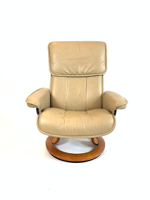 Ekornes Stressless Leather Chair