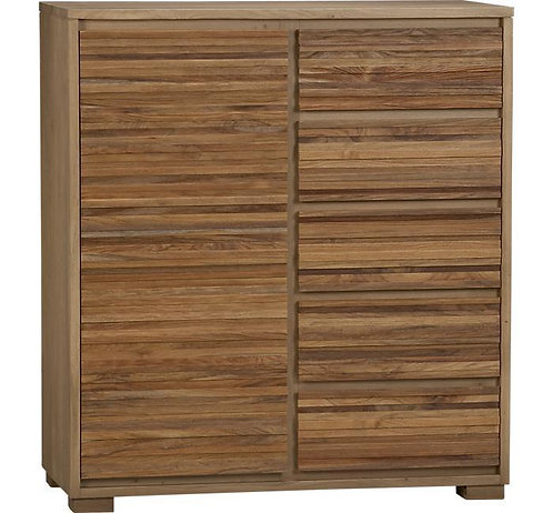 Crate and Barrel Sierra Chifforobe