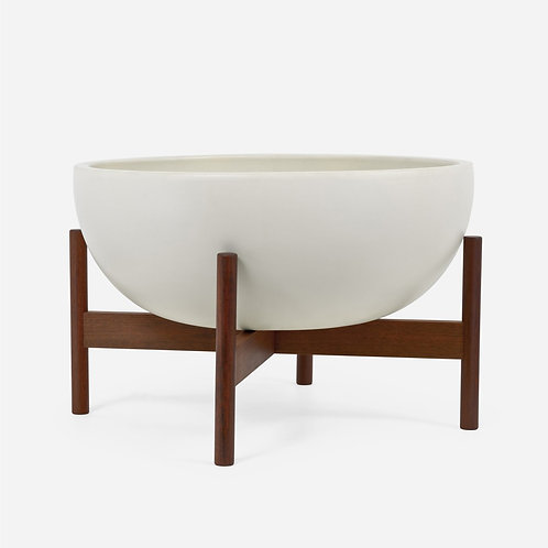 Case Study Large Bowl with Stand