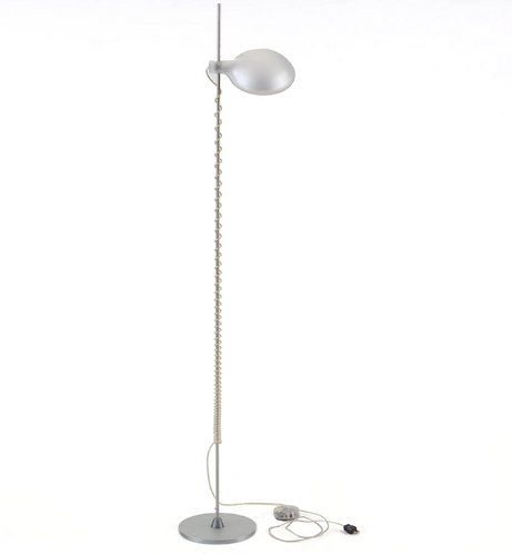 Flos Luxmaster Floor Lamp by Jasper Morrison
