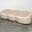Thumbnail: Pierre Paulin Pumpkin Sofa by Ligne Roset