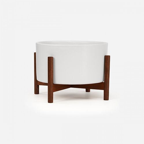 Case Study Table Top Cylinder with Stand