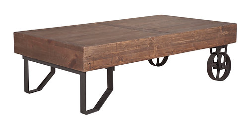 Stonemill Coffee Table