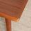 Thumbnail: Drylund Danish Modern Teak Draw Leaf Dining Table