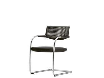 Visavis Chair 2 by Antonio Citerrio for Vitra - Set of 6