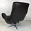 "Thumbnail: De Sede ""James Bond"" S231 Lounge Chair with Ottoman"