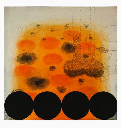 "Mark Mullin ""An Absorbing Time"", 2007"