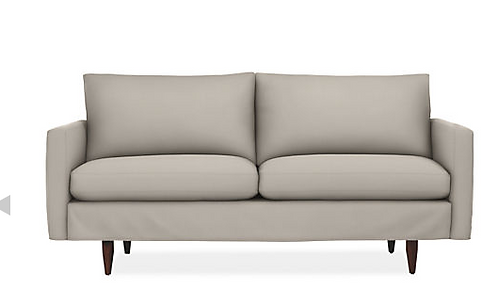 Jasper Loveseat by Room and Board