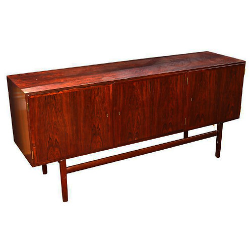 Ole Wanscher Rosewood Credenza