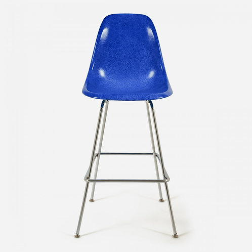 Case Study Side Shell H Base Bar Stool