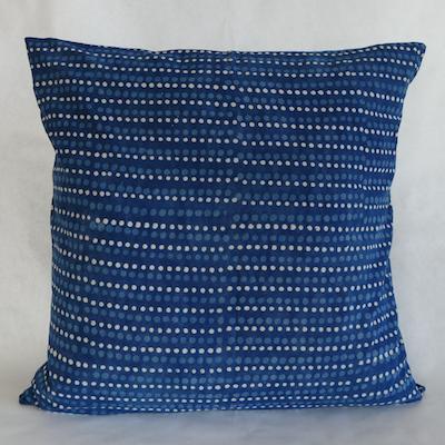 Raja Blue Pillows