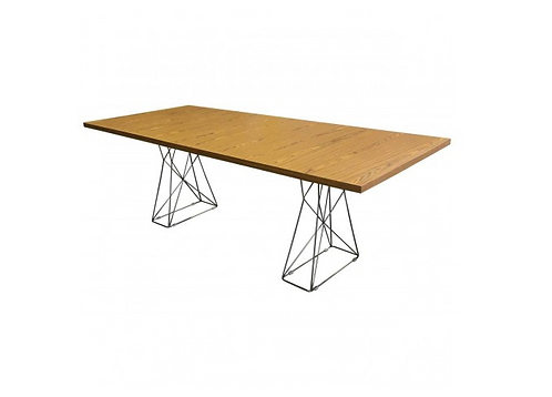 Modern Dining Table by Modloft