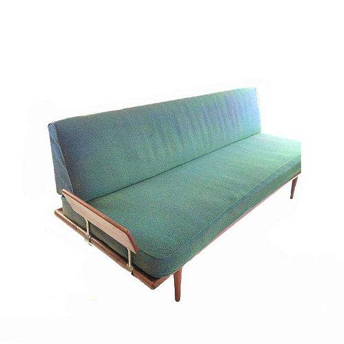 Vintage 'Minerva' Daybed Sofa