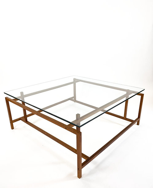 Danish Modern Comfort Cocktail Table