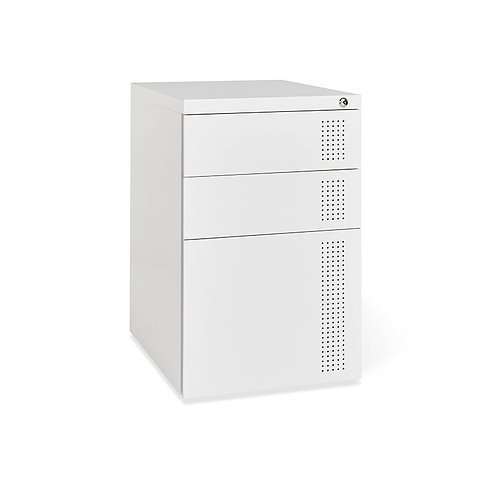 Perf File Cabinet