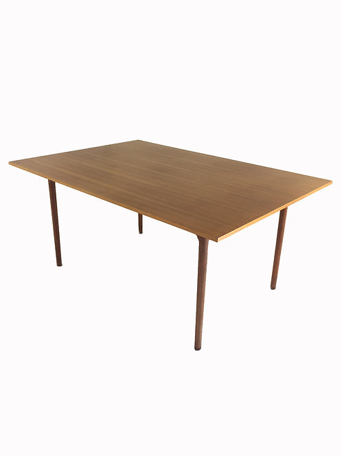 Mid-Century Walnut Table