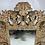 Thumbnail: Elaborately Carved Rococo Mirror
