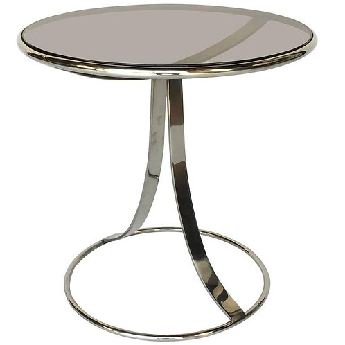 Steelcase End Table by Gardner Leaver