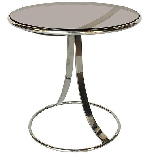 Steelcase End Table by Gardner Leaver