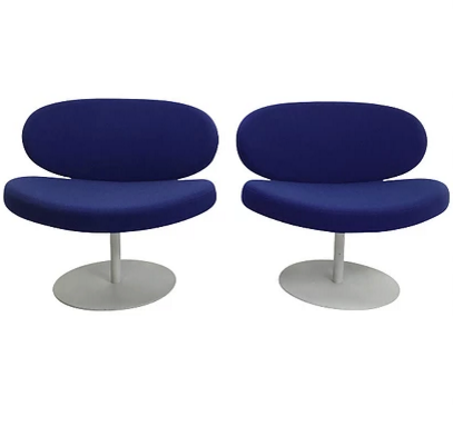 Sunset Chair by Cappellini