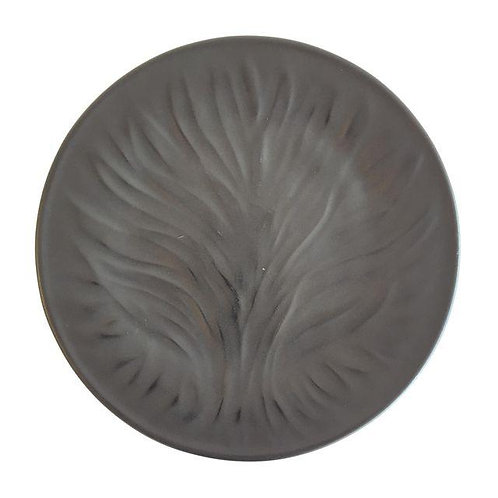 """Lalique """"Tree of Life"""" Plates – 3"""