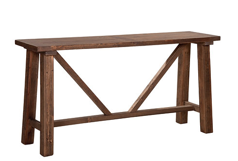Stonemill Console Table
