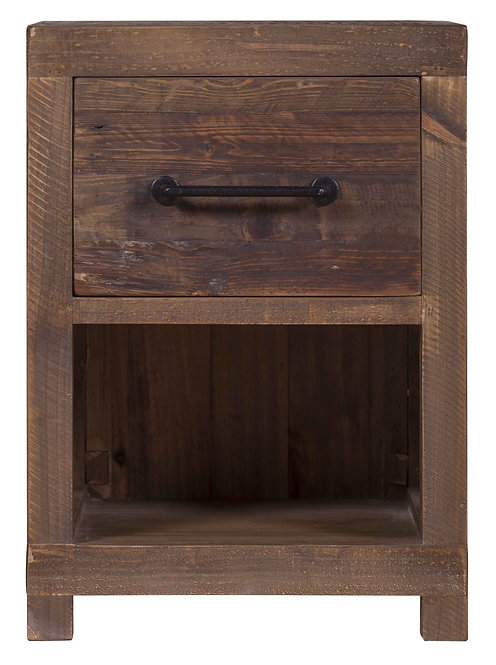 Stonemill Bedside Table