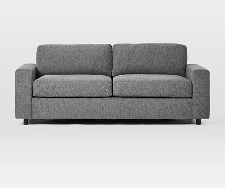 West Elm Urban Sofa Sleeper