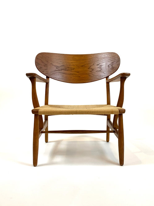 Hans Wegner CH-22 Chair for Carl Hansen