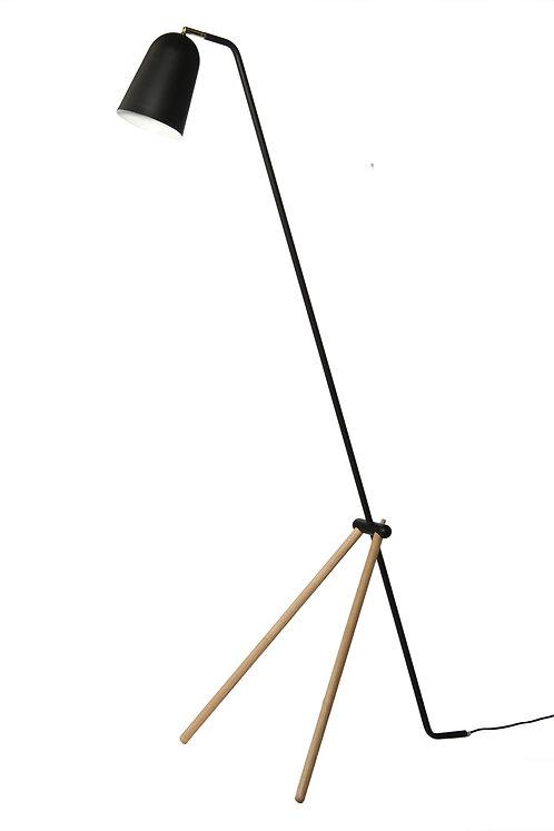 Frandsen Giraffe Floor Lamp