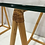 Thumbnail: Classic McGuire Sawhorse Style Writing Table