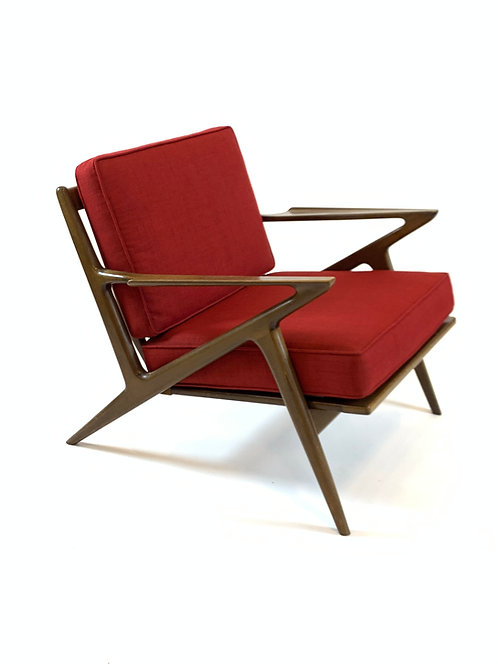 Poul Jensen Z Chair for Selig