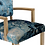 Thumbnail: Mimi Chair by Timothy Oulton, Two Available