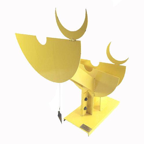 Bull Sculpture by Benbow Bullock