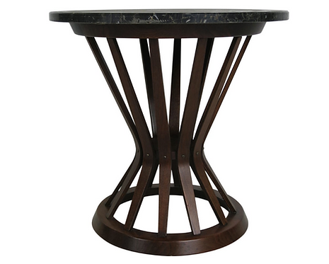 Sheaf of Wheat form Side Table