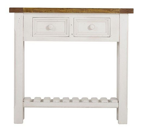 Tuscan Small Console Table