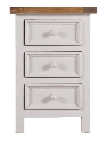 Tuscan Bedside Cabinet