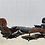 Thumbnail: Eames Lounge Chair Rosewood- New Cushions