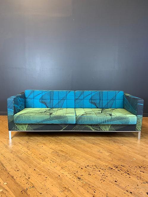 Kielhauer Tuxedo Sofa