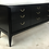 Thumbnail: NeoClassical Modern Nine-Drawer Ebonized Walnut Dresser