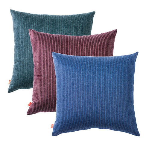 Pinstripe Pillows