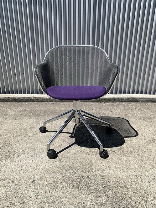B&B Italia Iula Chair by Antonio Citterio