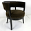 Thumbnail: Pair of 1940s Barrel Chairs
