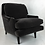 Thumbnail: Classic Dunbar Lounge Chair and Ottoman