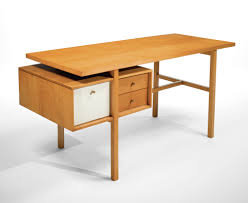 Milo Baughman Desk for Murray Furniture