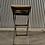 Thumbnail: Set of Three Bar Stools by Cleo Baldon for Terra