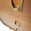 Thumbnail: Broyhill Brasilia Dresser of Credenza