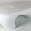 Thumbnail: Freeform Coffee Table or Bench by Giorgio Borusso